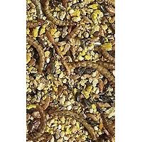 Orlux Patè d'allevamento per fagiani e quaglie