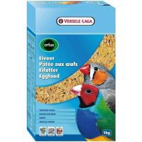Eggfood for Exotic Birds