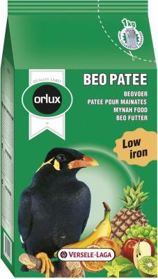 Orlux Beo Patee für Obstfresser