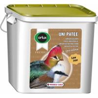 Orlux Uni Paté Premium per uccelli frugivoro e insettivoro