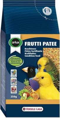 Orlux Frutti pâtée fortifiante multicolore pour canaris