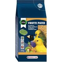 Orlux Frutti pâtée fortifiante multicolore pour canaris/ petites perruches et oiseaux exotiques