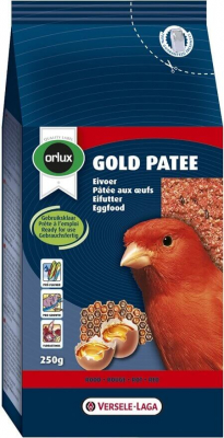 Orlux Gold Red for Red Canaries