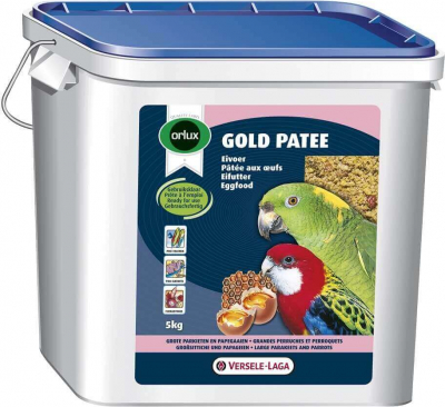 Orlux Gold Eggfood for Large Parakeets and Parrots