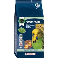 Orlux Gold Patè per piccoli parrocchetti, neophema e inseparabili
