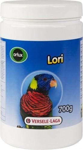 Orlux Lori pour loris et perruches des figuiers