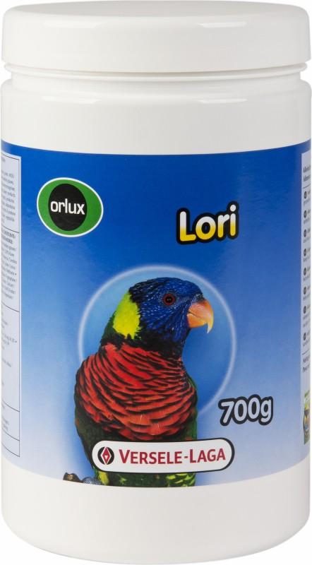 Orlux Lori per pappagalli e parrocchetti