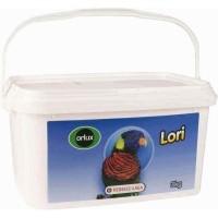 Orlux Lori pour loris et perruches des figuiers (2)