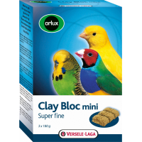 Orlux Clay Bloc Mini super fine
