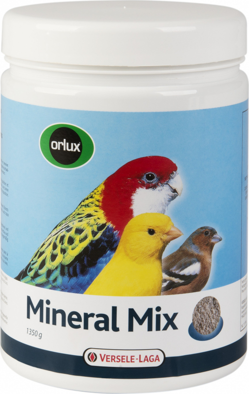 Orlux Mineral Mix di Minerali per uccelli