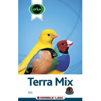 Terra Mix ein Torfscharboden aus reinem Moorböden