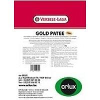 Orlux Gold patee grandes perruches & perroquets Profi