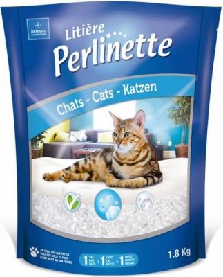 Einstreu Perlinette für Katzen