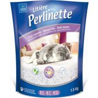 Litière Perlinette chats matures