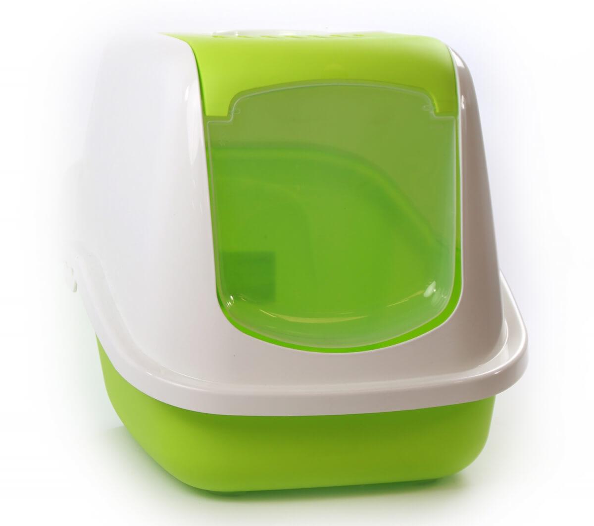 maison de toilette nestor blanc vert pomme bac et maison de toilette. Black Bedroom Furniture Sets. Home Design Ideas
