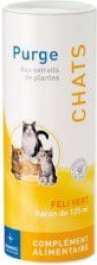 Purga Gatos 125 ml
