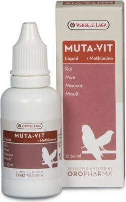 Oropharma Muta-Vit mélange de vitamines pour la mue