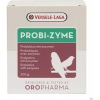 Oropharma Probi-Zyme complément alimentaire active la flore du jabot et de l'intestin