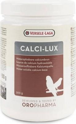Oropharma Calci-Lux source de calcium hydrosoluble