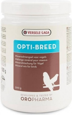 Oropharma Opti-Breed mélange équilibré d'acides aminés, de vitamines, de minéraux, d'oligo-éléments