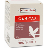 Oropharma Can-Tax colorante rosso a base di cantaxantina