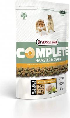Hamster & Gerbil Complete pour hamsters nains et gerbilles