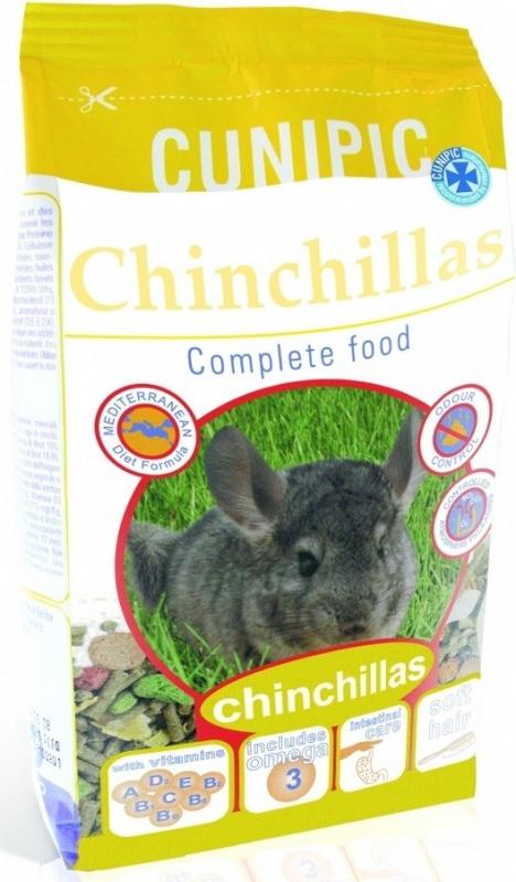 Cunipic Complete chinchilla