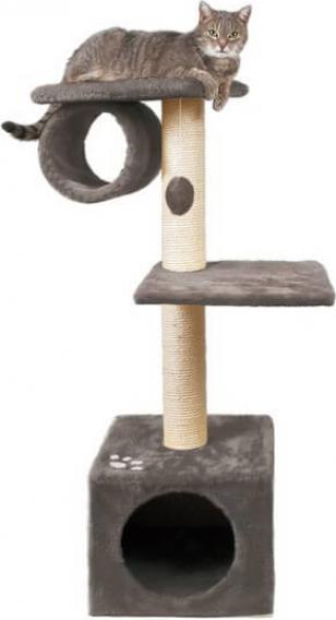 Krabmeubel San Fernando grijs