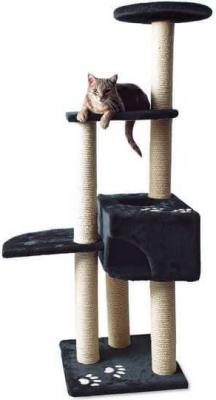 Arbre à chats Alicante gris platinium