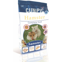 Cunipic Complete hamster