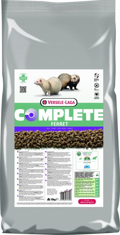 Versele-Laga Ferret Complete Aliment pour furet