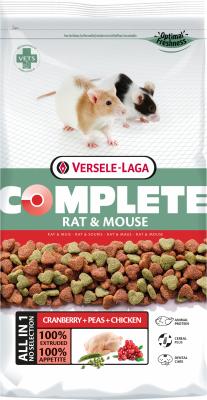 Versele Laga Complete Rat et souris