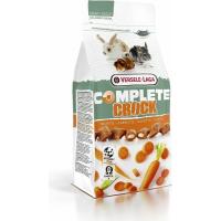 Crock Complete carrot pour petits lapins et divers rongeurs