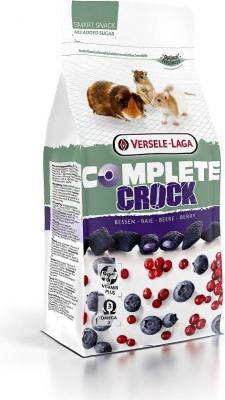 Crock Complete berry pour petits lapins et divers rongeurs