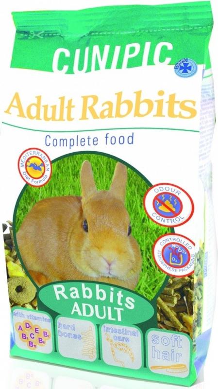 Cunipic Premium Aliment pour Lapin adulte