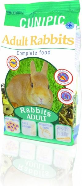 Aliment pour Lapin adulte Cunipic PREMIUM
