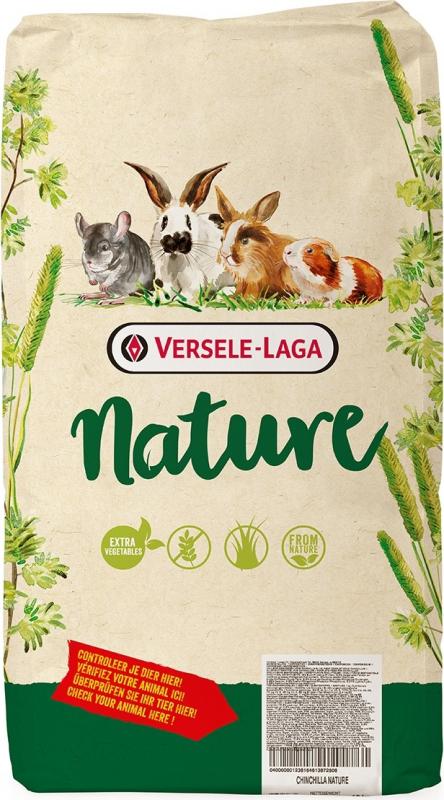 Versele Laga Cuni Nature pour lapins et lapins nains