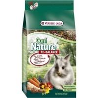 Versele Laga Cuni Nature Fibrefood Alimento rico en fibras para conejo
