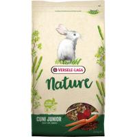 Versele Laga Cuni Junior Nature pour jeunes lapins jusqu'à 6 mois
