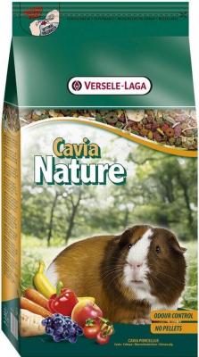 Cavia Nature pour cobayes