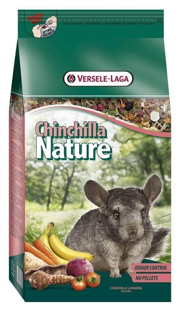 Aliment pour chinchilla - Chinchilla Nature_0