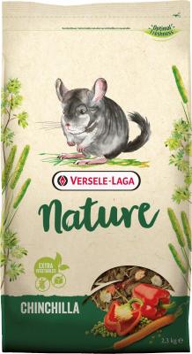 Versele Laga Nature chinchilla