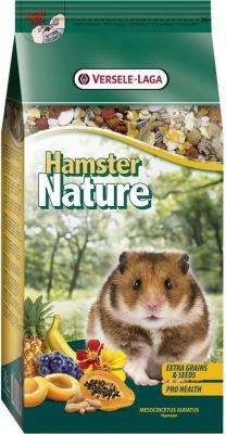 Hamster Nature pour tous les hamsters