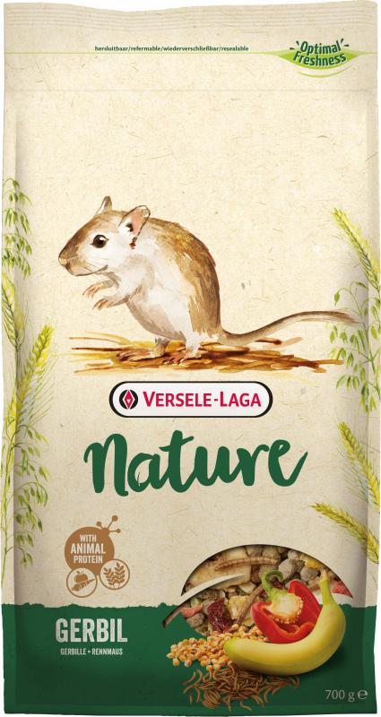 Versele Laga Gerbil Nature pour gerbilles