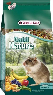 Gerbil Nature for Gerbils