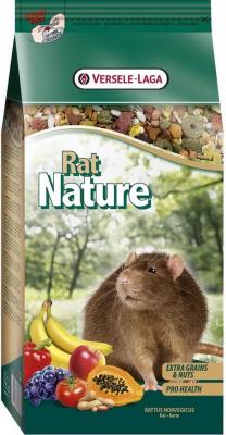 Rat Nature for Rats