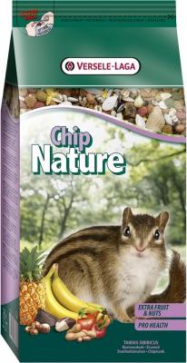 Chip Nature pour écureuils et écureuils de Corée - buroundouks