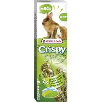 Crispy Sticks grüne Prairie für Meerschweinchen und Chinchillas