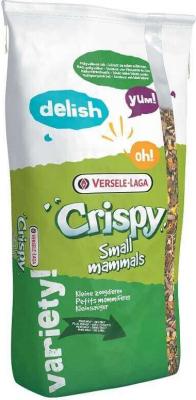 Cuni Crispy Pellets  formule  tout en un  pour les lapins nains