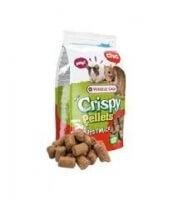 Nourriture Rat, Souris, Hamster Crispy pellets formule  tout en un
